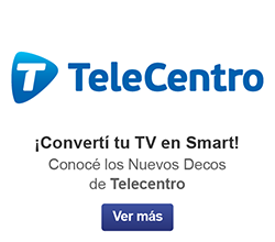 Telecentro - New Product - Desktop