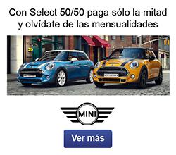 Mini Cooper New Product