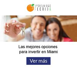 Oportunidad Florida